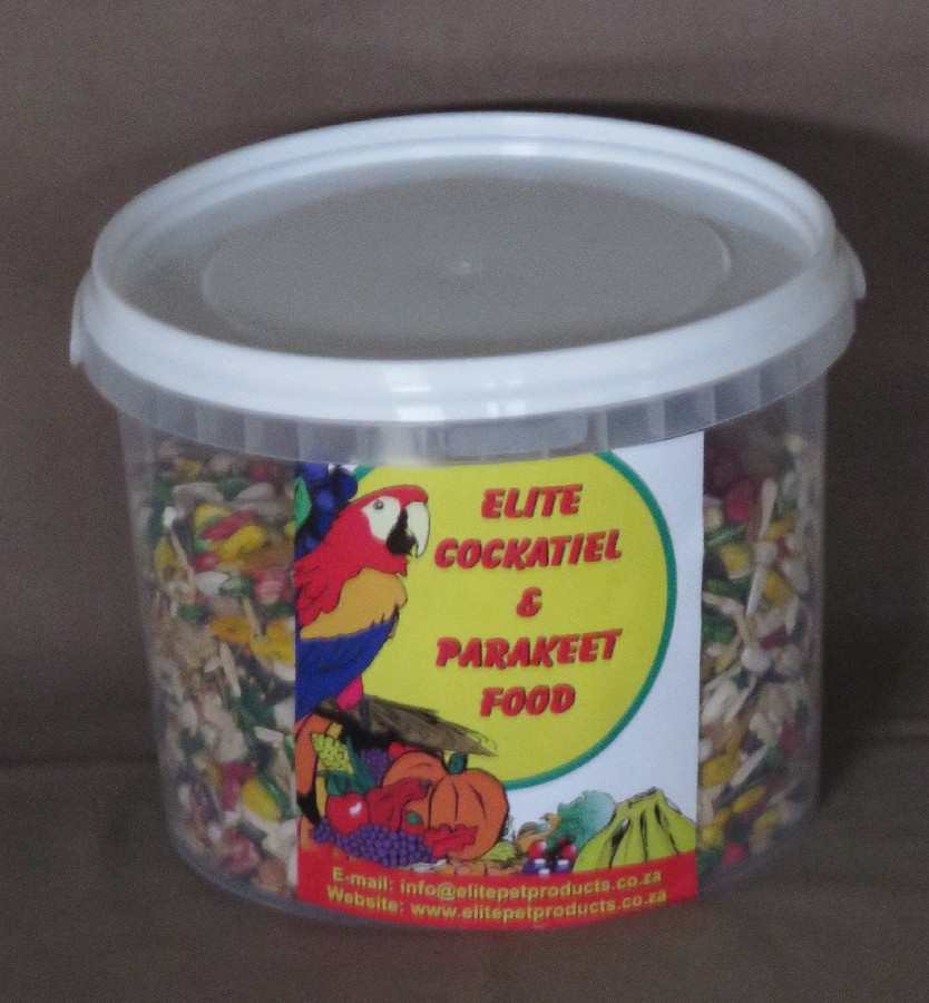 elite-cockatiel-&amp-parakeet-bucket-2kg